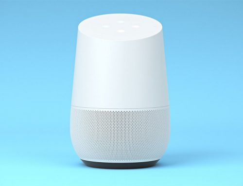 Make use of an AWS Lambda function as a fulfillment for a Google Assistant enabled device